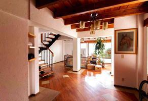 Foto de casa en condominio en venta en cerrada del moral , tetelpan, álvaro obregón, df / cdmx, 18734613 No. 01