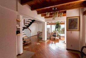 Foto de casa en condominio en venta en cerrada del moral , tetelpan, álvaro obregón, df / cdmx, 0 No. 01