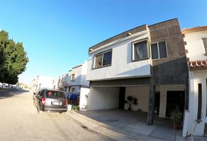 Foto de casa en venta en cerrada del olivo 224 , las granjas, gómez palacio, durango, 19345371 No. 01