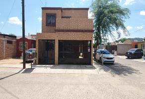 Foto de casa en venta en cerrada del paraje 16, gala, hermosillo, sonora, 17208569 No. 01