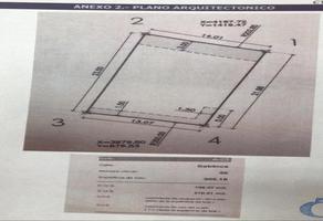 Foto de terreno comercial en venta en cerrada del pedregal 100, lomas del pedregal, san luis potosí, san luis potosí, 0 No. 01