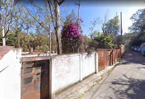 Foto de terreno habitacional en venta en cerrada del pozo , la joyita del pueblo tetelpan, álvaro obregón, df / cdmx, 0 No. 01