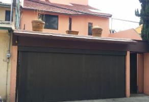 Foto de casa en venta en cerrada del príncipe , chimalcoyotl, tlalpan, df / cdmx, 7175697 No. 01