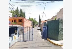 Foto de casa en venta en cerrada del rey 11, chimalcoyotl, tlalpan, df / cdmx, 0 No. 01