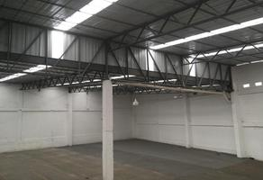 Foto de nave industrial en renta en cerrada del rosal esquina alta tensión, molino de rosas, álvaro obregón, df / cdmx, 0 No. 01