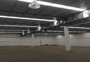 Foto de nave industrial en renta en cerrada del rosal , molino de rosas, álvaro obregón, df / cdmx, 17208270 No. 01