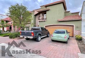 Foto de casa en venta en cerrada del sol ii , calzada del sol, juárez, chihuahua, 0 No. 01