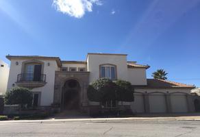 Foto de casa en venta en  , cerrada del sol ii, juárez, chihuahua, 14751585 No. 01