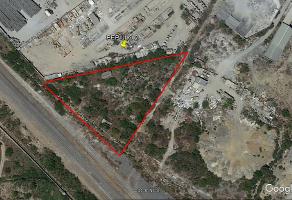 Foto de terreno industrial en venta en 00 00, cerrada del valle, santa catarina, nuevo león, 7096367 No. 01