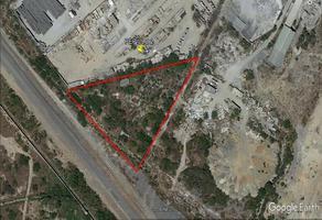 Foto de terreno industrial en venta en  , cerrada del valle, santa catarina, nuevo león, 0 No. 01