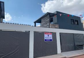 Foto de casa en venta en cerrada diamante , los pirules, chiautla, méxico, 17989933 No. 01