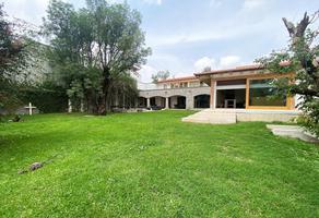 Foto de casa en venta en cerrada diego rivera , san angel, álvaro obregón, df / cdmx, 19226640 No. 01