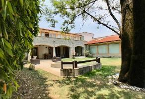 Foto de casa en renta en cerrada diego rivera , san angel inn, álvaro obregón, df / cdmx, 17417026 No. 01