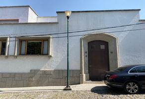 Foto de casa en renta en cerrada diego rivera , altavista, álvaro obregón, df / cdmx, 17853194 No. 01