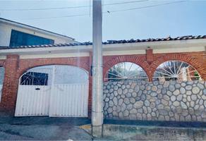 Foto de casa en venta en cerrada duraznos 18, santa maría cuautepec, tultitlán, méxico, 0 No. 01