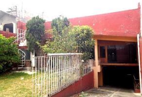 Foto de casa en venta en cerrada el rosal , jesús del monte, cuajimalpa de morelos, df / cdmx, 10961553 No. 01
