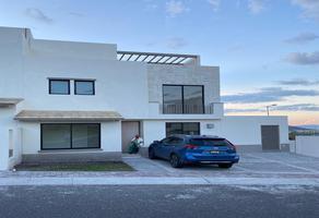 Foto de casa en renta en cerrada esmeralda , punta esmeralda, corregidora, querétaro, 17175996 No. 01