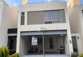 Foto de casa en venta en cerrada esteron , cerradas de cumbres sector alcalá, monterrey, nuevo león, 13739435 No. 01