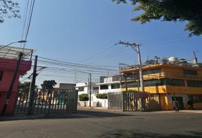 Foto de edificio en venta en cerrada estudios azteca , jardines tecma, iztacalco, df / cdmx, 19349484 No. 01