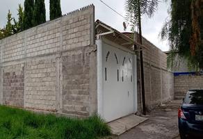 Foto de casa en venta en cerrada francisco villa , puente grande, huehuetoca, méxico, 16779220 No. 01
