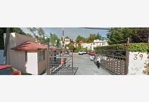 Foto de casa en venta en cerrada fresno 39, jesús del monte, cuajimalpa de morelos, df / cdmx, 8310737 No. 01