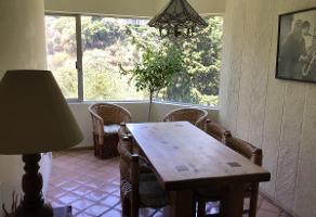 Foto de departamento en renta en cerrada fuente de la escondida , lomas de las palmas, huixquilucan, méxico, 0 No. 01
