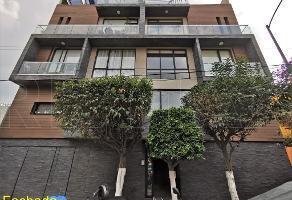 Foto de casa en condominio en venta en cerrada gabriel mancera , del valle centro, benito juárez, df / cdmx, 16292771 No. 01