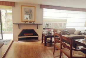 Foto de casa en renta en cerrada galeana , la joya, tlalpan, df / cdmx, 0 No. 01