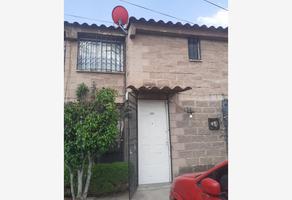 Foto de casa en venta en cerrada gerbera 136, geovillas santa bárbara, ixtapaluca, méxico, 0 No. 01