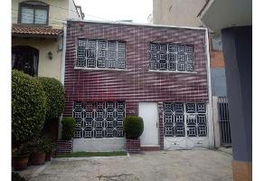 Foto de casa en venta en cerrada gonzalez de cosio 535, del valle centro, benito juárez, distrito federal, 6974939 No. 01