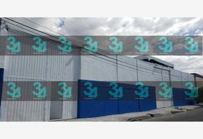 Foto de nave industrial en renta en cerrada guillermo prieto 20, santa ana poniente, tláhuac, df / cdmx, 0 No. 01