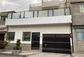 Foto de casa en venta en cerrada gustavo diaz ordaz , presidentes de méxico, iztapalapa, df / cdmx, 20153586 No. 01