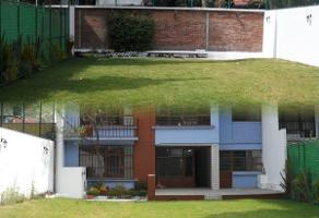Foto de casa en renta en cerrada hidalgo , barrio del niño jesús, tlalpan, df / cdmx, 0 No. 01