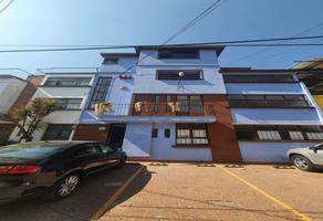 Foto de departamento en renta en cerrada hidalgo , barrio del niño jesús, tlalpan, df / cdmx, 0 No. 01