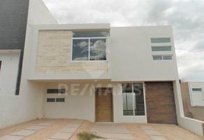Foto de casa en venta en cerrada jade , punta esmeralda, corregidora, querétaro, 19319330 No. 01