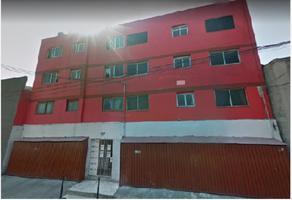 Foto de departamento en venta en cerrada javier rojo gomez 81, san miguel, iztapalapa, df / cdmx, 12557883 No. 01