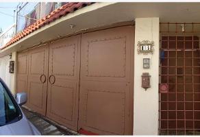 Foto de casa en venta en cerrada juan santiago 13, presidentes ejidales 1a sección, coyoacán, df / cdmx, 0 No. 01