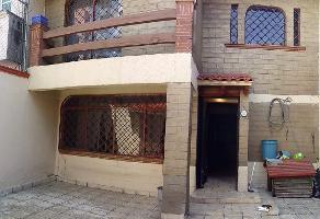 Foto de casa en venta en cerrada juan santiago , presidentes ejidales 2a sección, coyoacán, df / cdmx, 13522335 No. 01