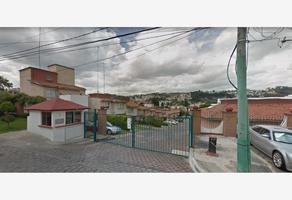 Foto de casa en venta en cerrada la arboleda 7, fuentes de satélite, atizapán de zaragoza, méxico, 20169658 No. 01