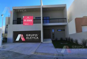 Foto de casa en venta en  , cerrada la cantera, chihuahua, chihuahua, 10697784 No. 01