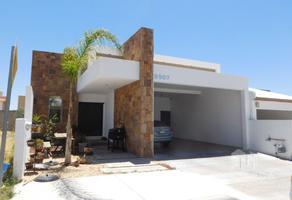 Foto de casa en venta en  , cerrada la cantera, chihuahua, chihuahua, 13782361 No. 01