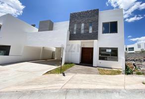Foto de casa en venta en  , cerrada la cantera, chihuahua, chihuahua, 16038080 No. 01