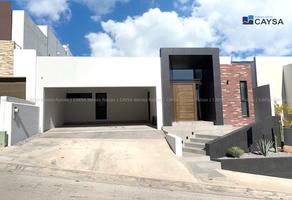 Foto de casa en venta en  , cerrada la cantera, chihuahua, chihuahua, 17928237 No. 01