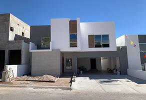 Foto de casa en venta en  , cerrada la cantera, chihuahua, chihuahua, 18568135 No. 01