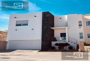 Foto de casa en venta en  , cerrada la cantera, chihuahua, chihuahua, 19362624 No. 01