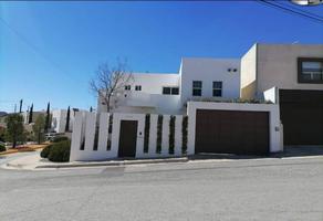 Foto de casa en venta en  , cerrada la cantera, chihuahua, chihuahua, 0 No. 01