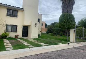 Foto de casa en venta en cerrada la celesa 7, santa catarina, san andrés cholula, puebla, 0 No. 01