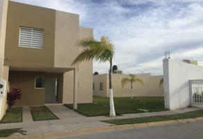 Foto de casa en venta en cerrada la cortina , la cortina, torreón, coahuila de zaragoza, 5803975 No. 01