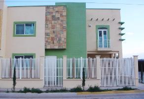 Foto de casa en renta en cerrada la coruña 100 , la rioja, aguascalientes, aguascalientes, 12649734 No. 01