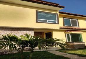 Foto de casa en venta en cerrada las palmas , cuautlixco, cuautla, morelos, 14662195 No. 01